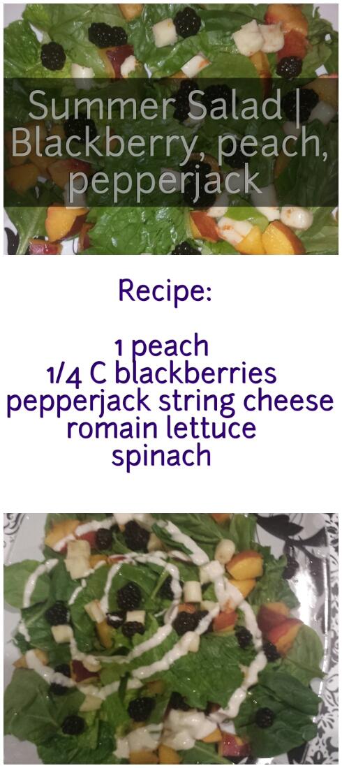 Summer Salad   healthy salad